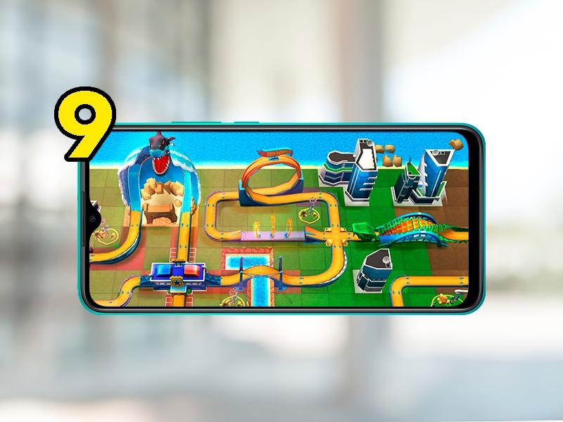 Descarga estos 9 juegos Android nuevos y gratis: sé el primero en jugarlos