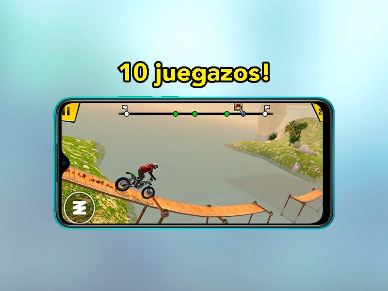 10 juegos Android nuevos con buenos gráficos: debes probarlos sí o sí