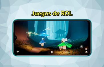 Los mejores JUEGOS DE ROL para móviles: gratis y muy entretenidos
