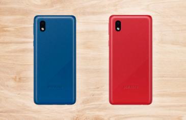 Así es el móvil más barato de Samsung: Galaxy A3 Core con Android Go