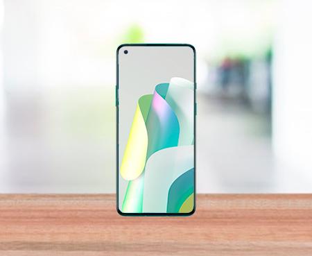 Descarga los fondos de pantalla del OnePlus 8T: 10 wallpapers para tu Android