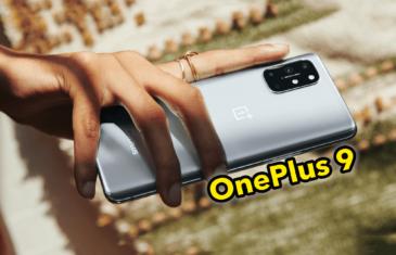 OnePlus 9: las 5 cosas que debería tener para ser el mejor