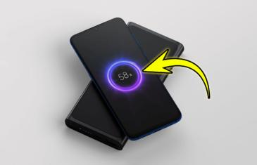 Esta es la tecnología más impresionante de Xiaomi: recarga la batería en tiempo récord
