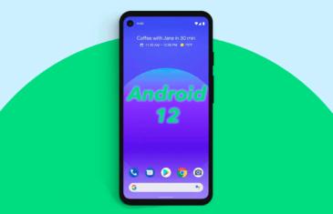 Con Android 12 podrás actualizar tu móvil desde Google Play