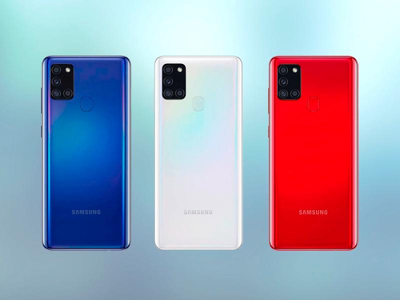 ¿Merece la pena comprar el Samsung Galaxy A21s? Esto es lo que debes saber