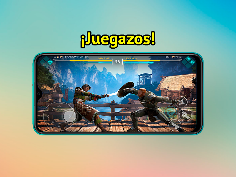 Estos 19 Juegos Android acaban de llegar a Google Play: todos son gratis
