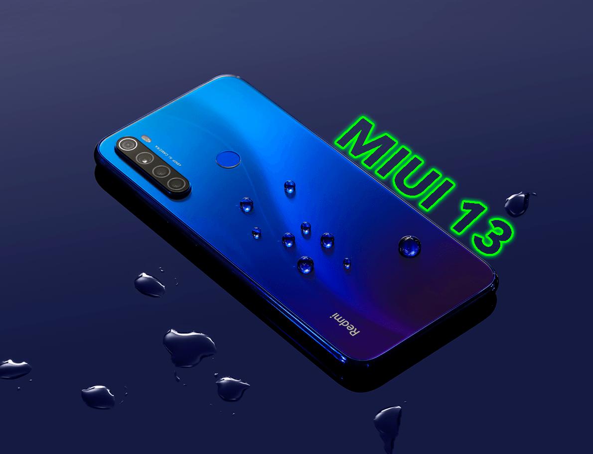 Estos móviles Xiaomi son los que podrán actualizar a MIUI 13