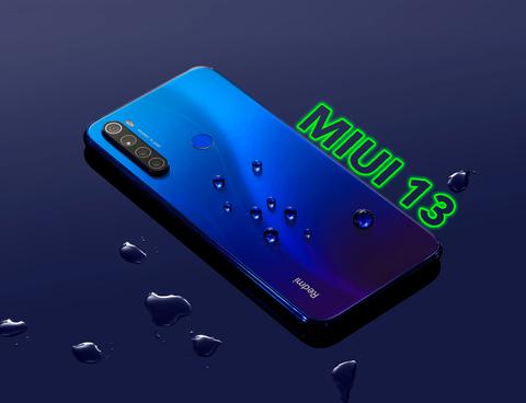 Los Próximos Móviles Xiaomi Que Recibirán MIUI 13