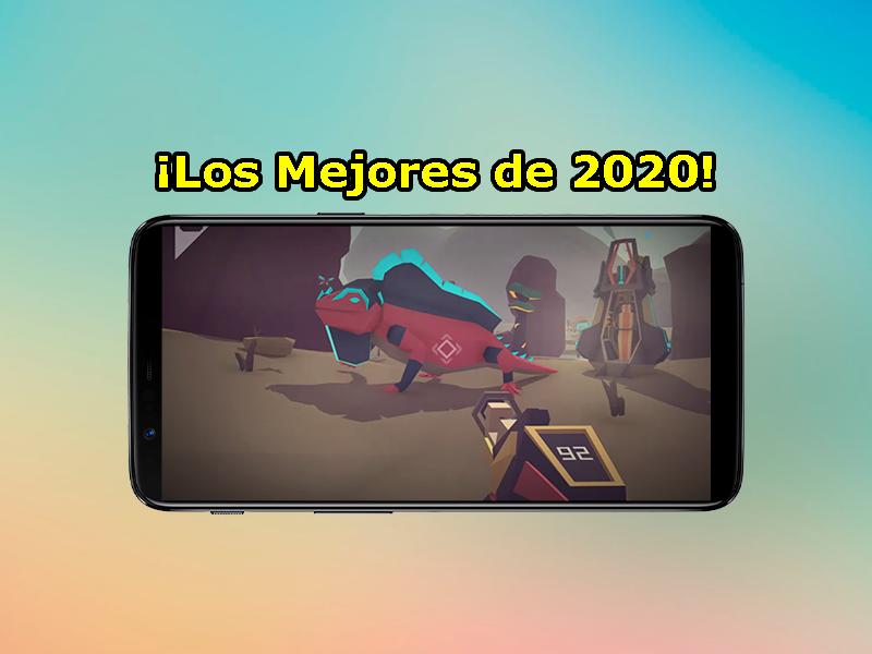 Los mejores juegos Android de 2020: los imprescindibles que debes descargar