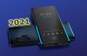 Habrá gama alta de Motorola en 2021: los primeros detalles no son muy buenos