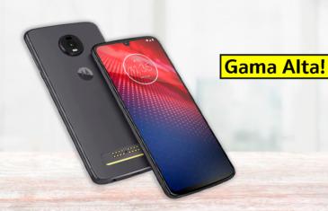 Motorola Nio: todo sobre el próximo gama alta de Motorola