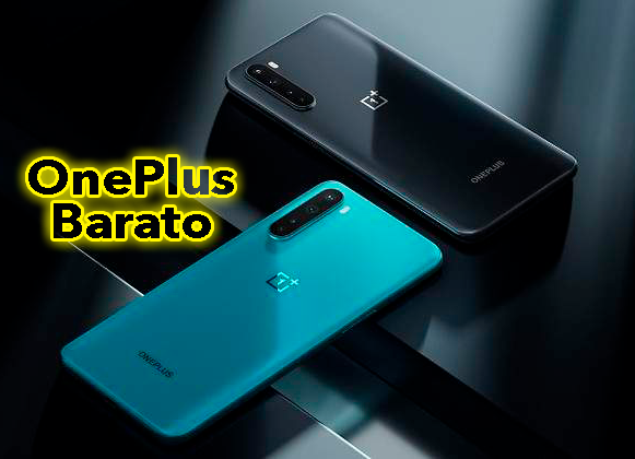 OnePlus Nord SE, un gama media barato con el Snapdragon 765G
