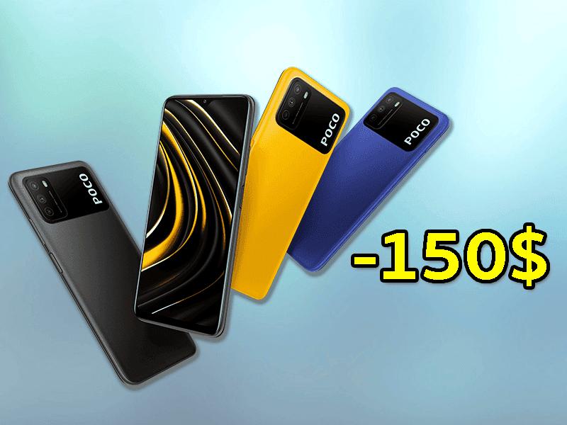 Xiaomi POCO M3, ¿es el nuevo mejor gama media barato que existe?