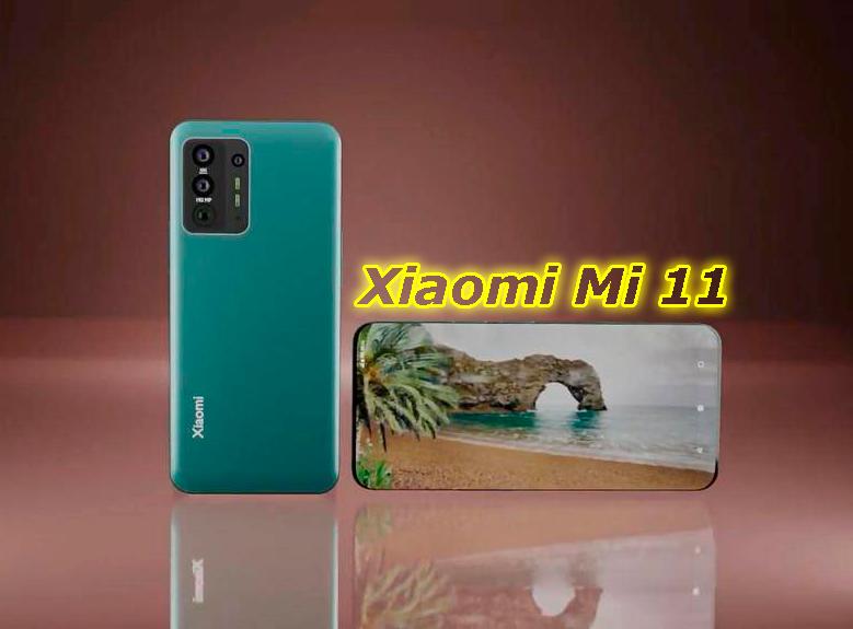 El Xiaomi Mi 11 llegará muy pronto: es el gama alta que vas a querer para 2021