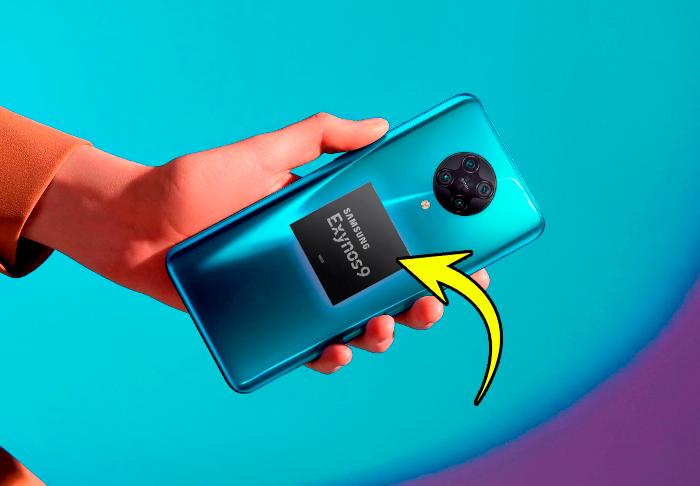 ¿Adiós a los móviles Xiaomi con MediaTek? La compañía quiere utilizar Exynos en 2021
