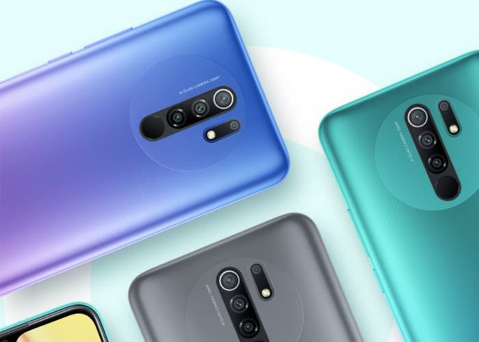 Así es el Xiaomi Redmi 10: filtrado con todo lujo de detalles
