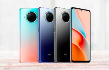 Xiaomi Redmi Note 9 Pro 5G: la nueva apuesta de gama media que debes conocer