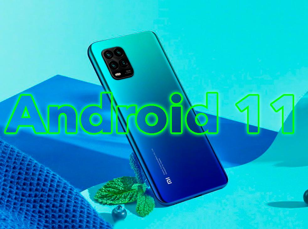 Instala Android 11 en tu móvil Xiaomi: estos 34 modelos ya pueden hacerlo