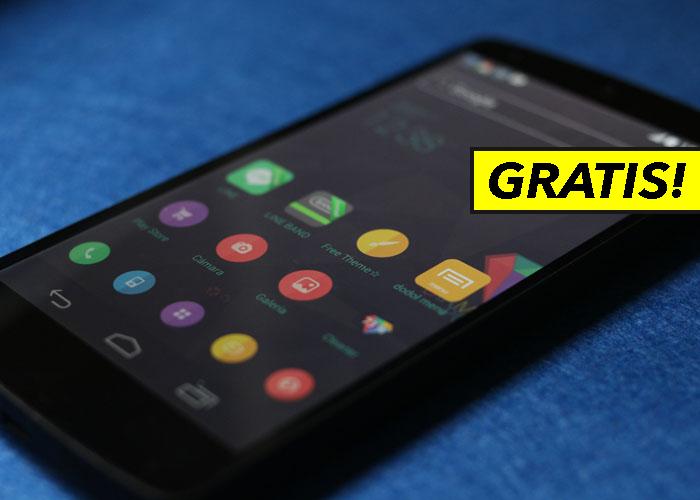 Aplicaciones Gratis por tiempo limitado: si no las descargas perderás la oportunidad