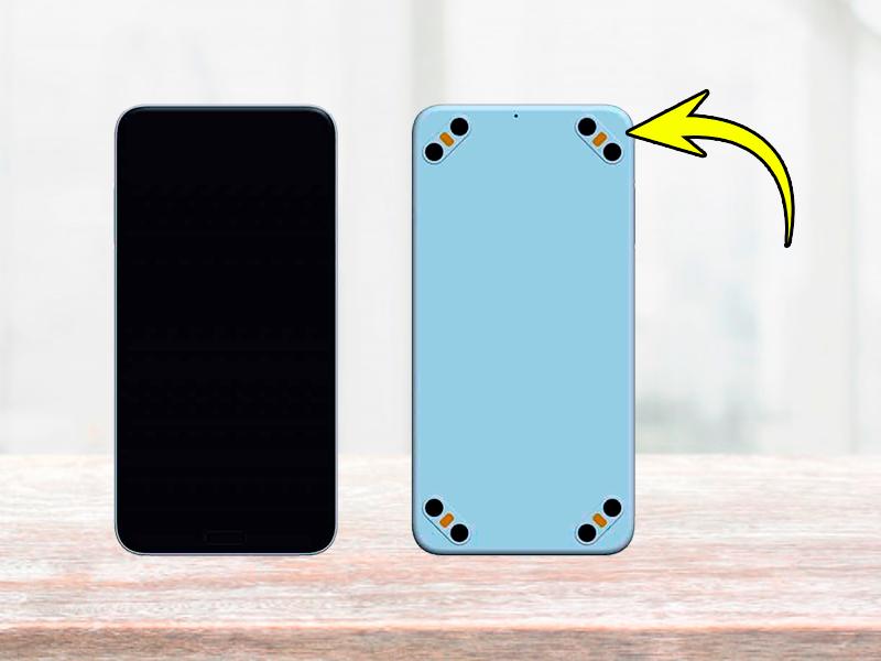 Este smartphone tiene 8 cámaras y 4 flash LED, ¿será el futuro de la fotografía móvil?
