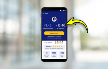Task Mate, la nueva aplicación de Google para ganar dinero desde el móvil