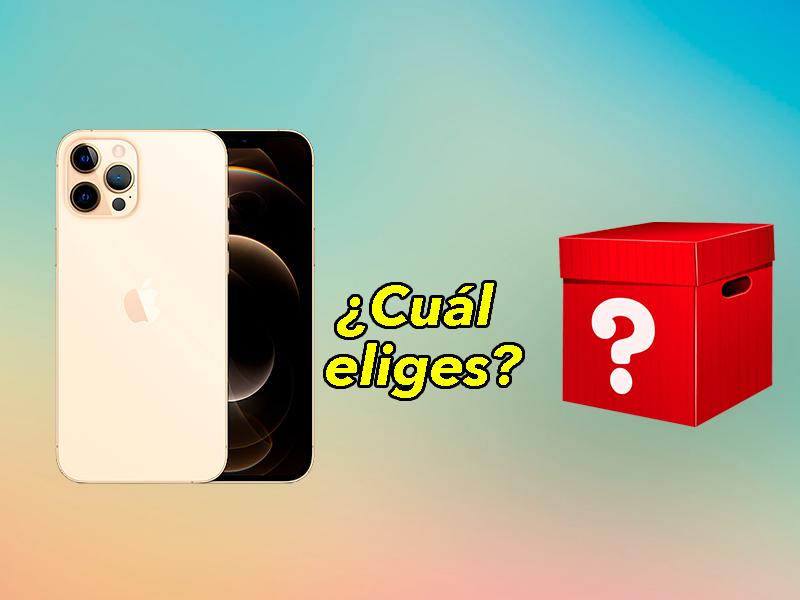 Estos 11 productos tecnológicos cuestan lo mismo que el iPhone 12 Pro: ¿qué prefieres?