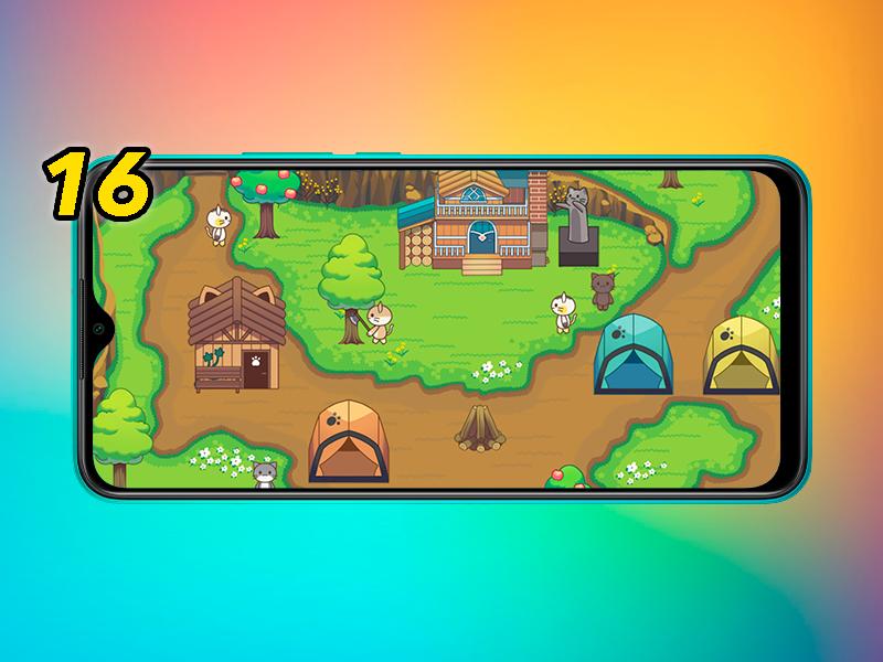 Juegos Nuevos para Android: gratis y poco conocidos