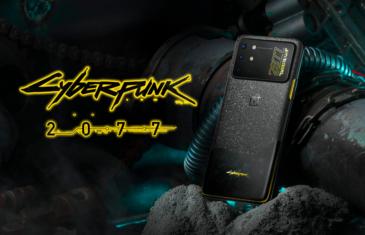 OnePlus 8T Cyberpunk 2077: el móvil más loco de 2020 es una realidad