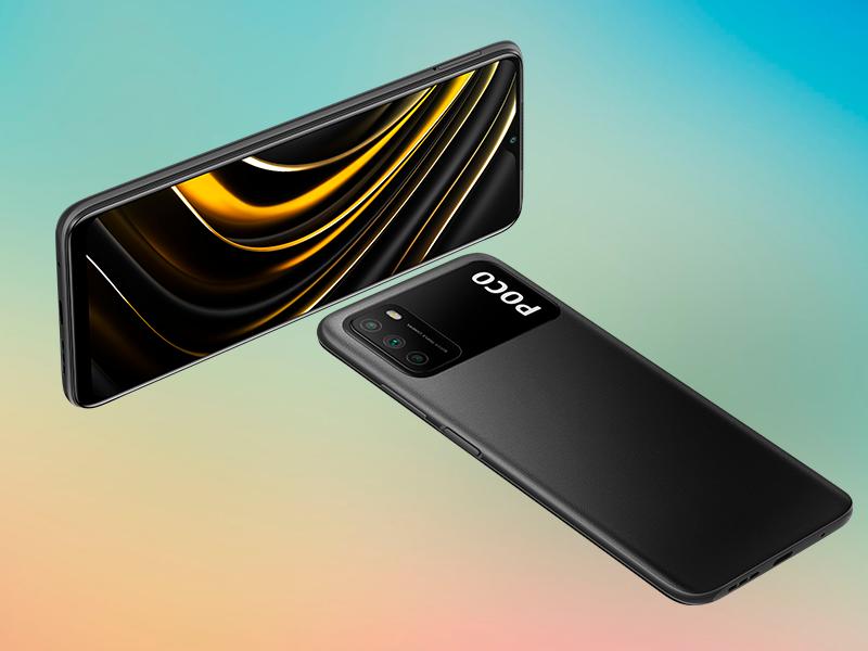 POCO M3, el móvil que está avergonzado a otro teléfonos económicos
