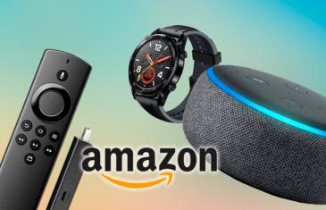 4 productos baratos de Amazon muy recomendables: Semana del BlackFriday 2020