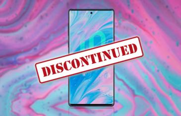 No habrá más Samsung Galaxy Note: la serie será sustituida por plegables