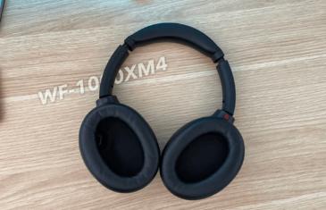 Sony WH-1000XM4, ¿merece la pena pagar 400$ por unos auriculares?