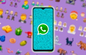 WhatsApp muestra cómo serán las reacciones a los mensajes que llegarán pronto
