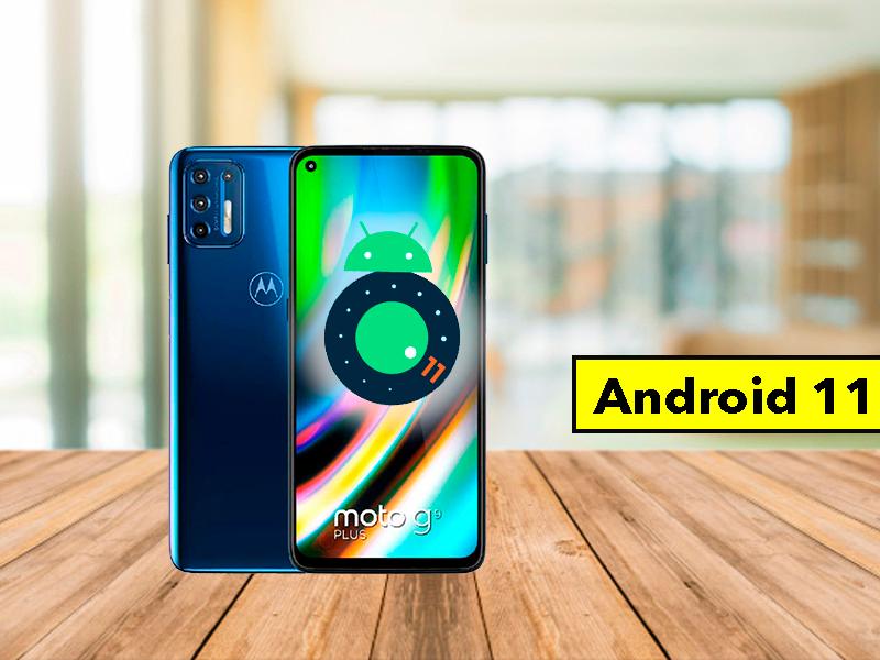 Estos son los móviles Motorola que actualizarán a Android 11: lista oficial