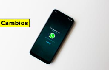 Estos cambios en WhatsApp te van a encantar: mucha más personalización