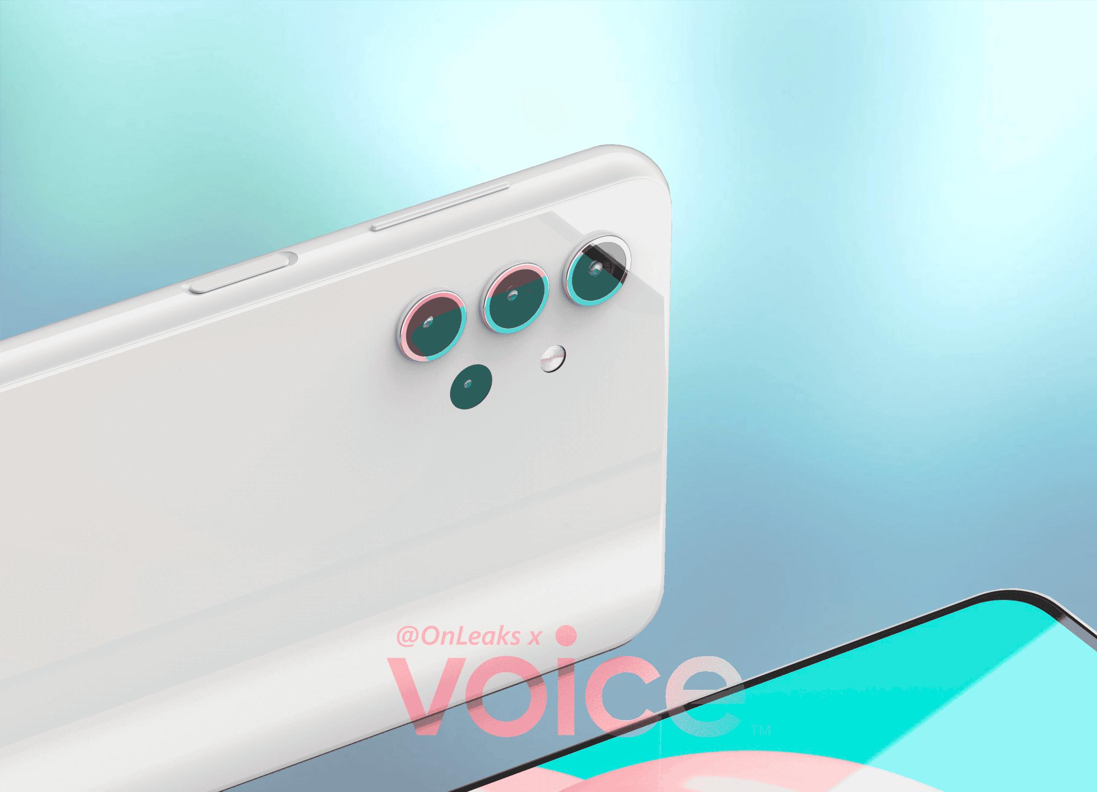 Samsung Galaxy A32: el gama media más bonito de la compañía