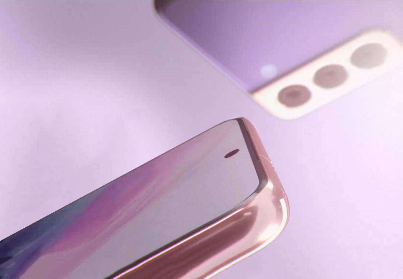 Los Samsung Galaxy S21 al descubierto: vídeos reales de su diseño