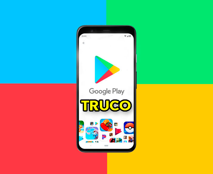 El nuevo mejor truco de Google Play para tu móvil: entérate de las actualizaciones