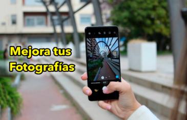5 trucos para hacer mejores fotos con el móvil: sácale más partido a la cámara
