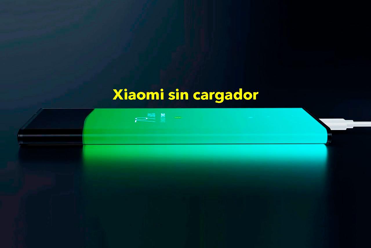 Xiaomi en evidencia: tampoco incluirá cargador en sus próximos móviles