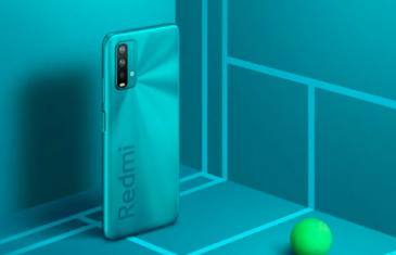 Xiaomi Mi 10i y Redmi 9 Power, dos novedades de Xiaomi muy interesantes para la gama media
