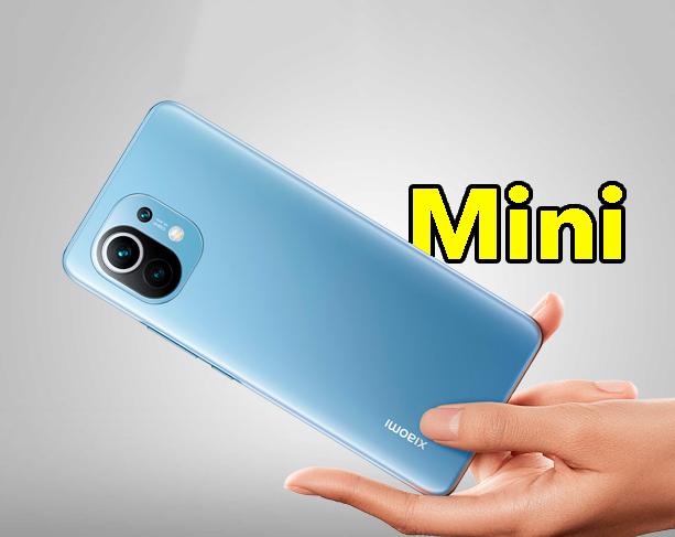 Xiaomi Mi 11 Mini, así es el móvil que debería presentar Xiaomi