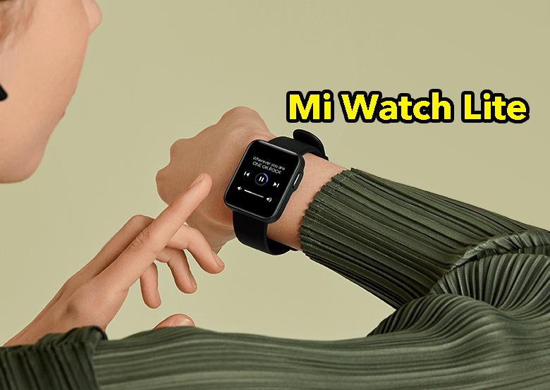 Xiaomi Mi Watch Lite, ¿es el reloj inteligente barato definitivo?