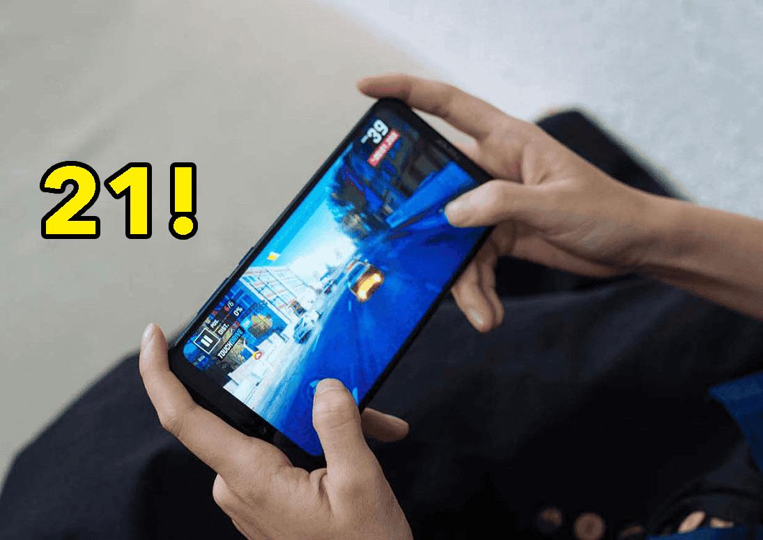 21 Juegos Android Gratis por tiempo limitado: si no los descargas ya tendrás que pagar