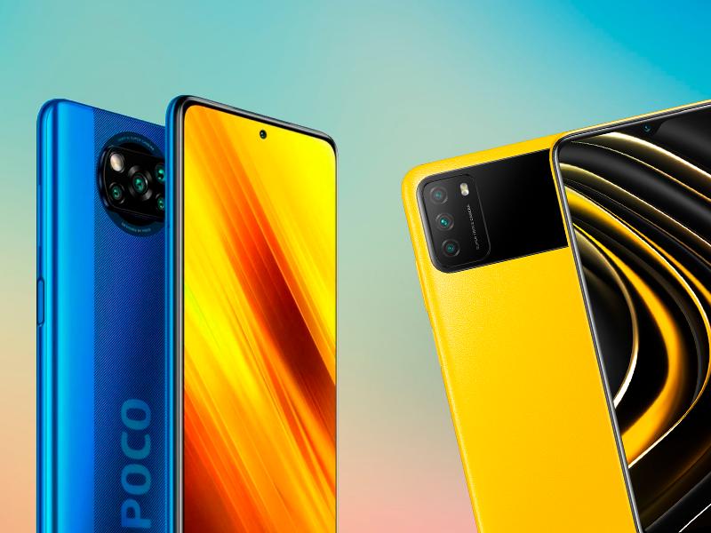 Los dos móviles Xiaomi que deberías comprar si tienes 150 o 250 euros/dólares