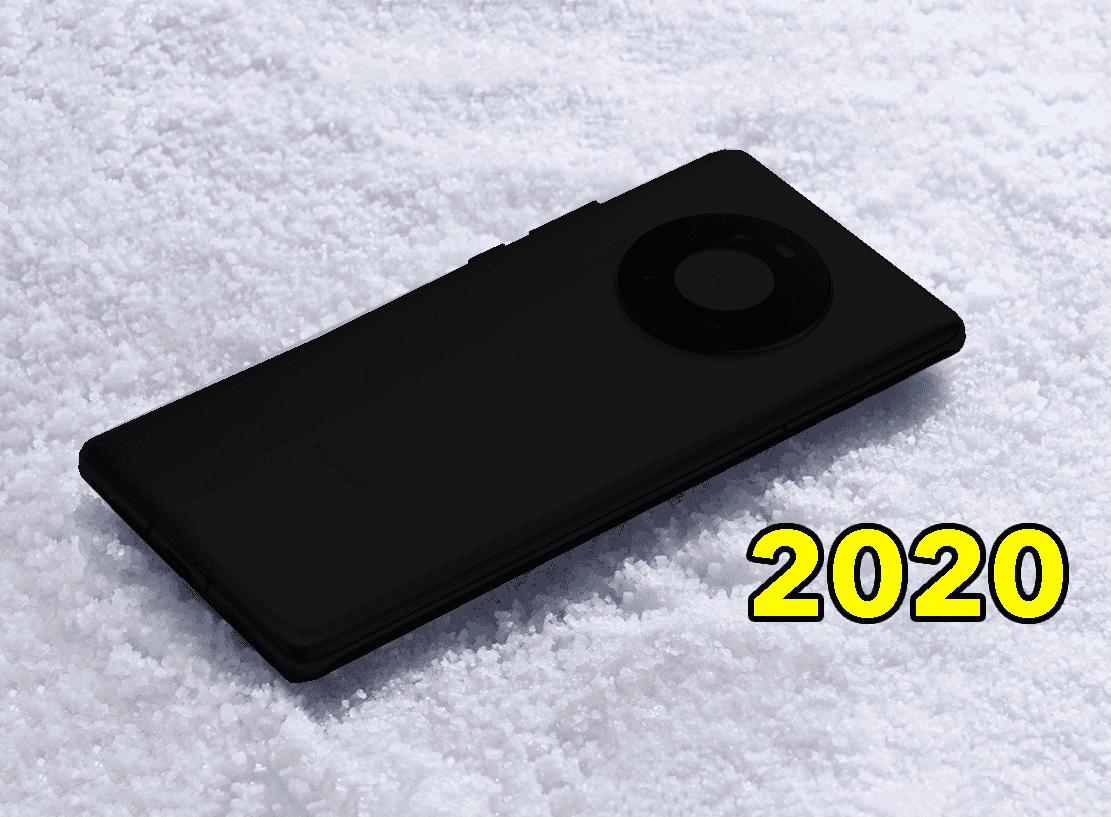 Este es el móvil Android más potente del 2020: te va a sorprender