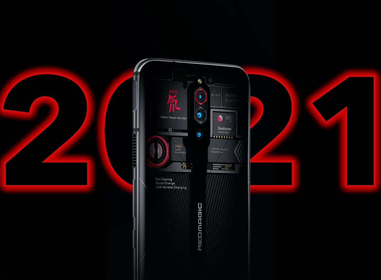 El Red Magic 6 será una bestia: sacará más potencia del Snapdragon 888 y tendrá el mejor sistema de refrigeración del mercado