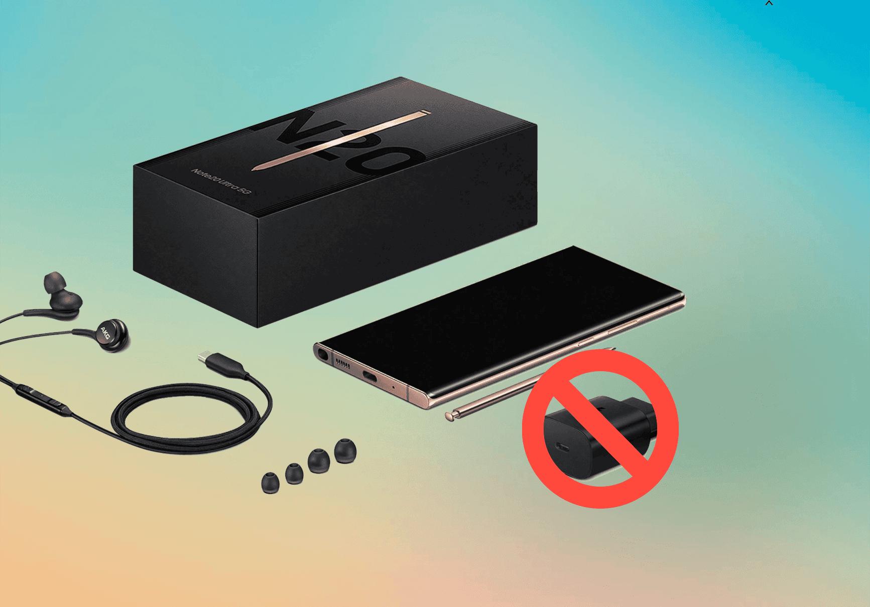 El Samsung Galaxy S21 no incluirá cargador: el movimiento de Apple se hace viral