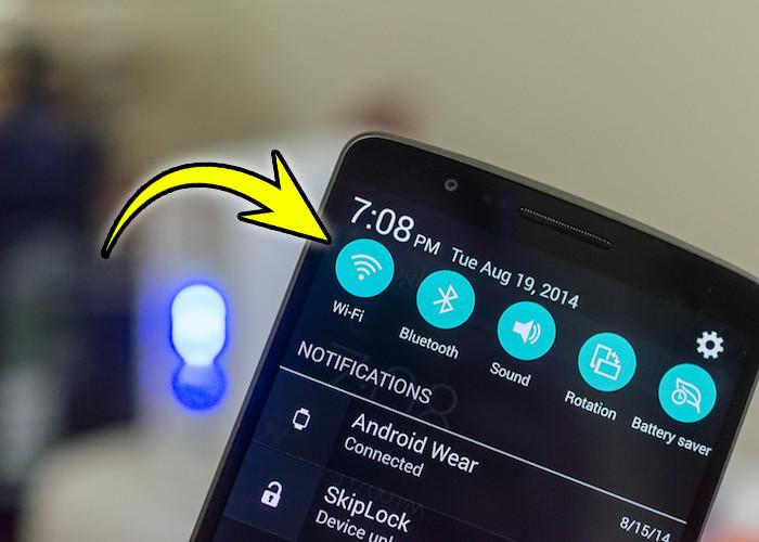 Los mejores trucos sobre redes WiFi para tu móvil Android