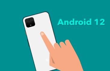 Android 12 copiará una de las mejores funciones de IOS 14